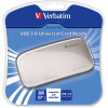 Verbatim 97706 Card ReaderSilver