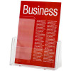 ESSELTE BROCHURE HOLDER A5 Free Standing Single