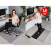 JASTEK SIT STAND MAT 114x134cm Rectangle