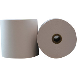 KLEENKOPY Register Rolls 76MM x 76MM x 12MM Bond Pack of 4