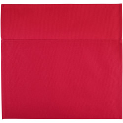 Celco Chair Bag 450x430mm Dark Red
