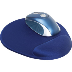 DAC MP127 GEL MOUSE PAD Mini Round
