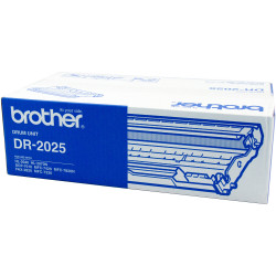 BROTHER DRUM UNIT DR-2025 12,000 Pages