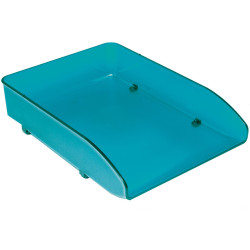 METRO 3461S DOCUMENT TRAY F/Cap Blueberry