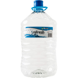 REFRESH PURE WATER BOTTLE 12Litres