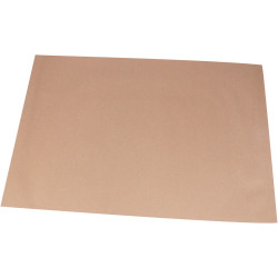 ZART FOLIO BAG 180GSM A2 Thick Brown
