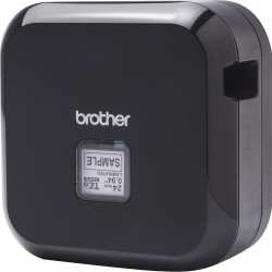 Brother PT-P710BT P-Touch Cube Label Printer