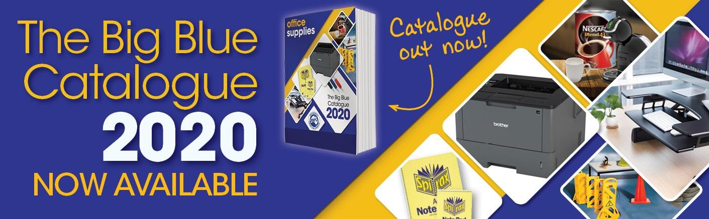 The Big Blue Catalogue